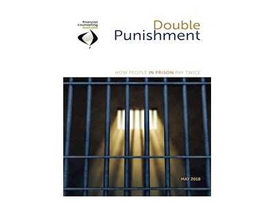 Double Punishment. How People in Prison Pay Twice