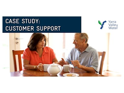 Case Study: Customer Support