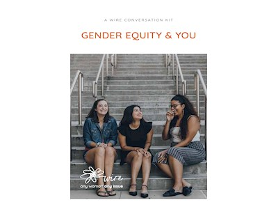 Gender Equity Conversation Kit