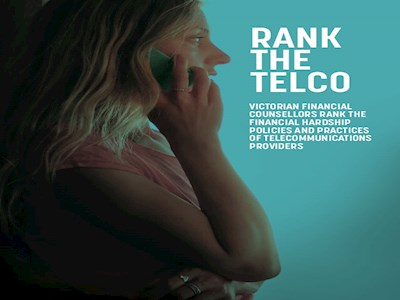 FCRC Rank the Telco Report 2017