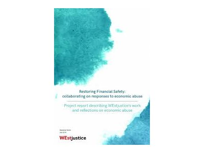Restoring Financial Safety : collaborating on responses to economic abuse