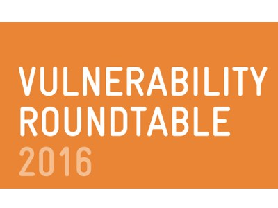 Vulnerability Round Table