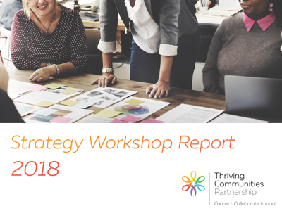 Strategy Workshop 2018