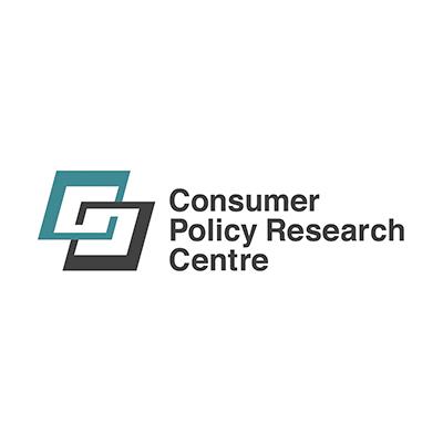 Consumer Policy Research Centre (CPRC)